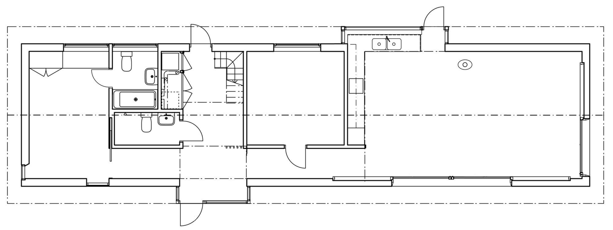 plan for summer house