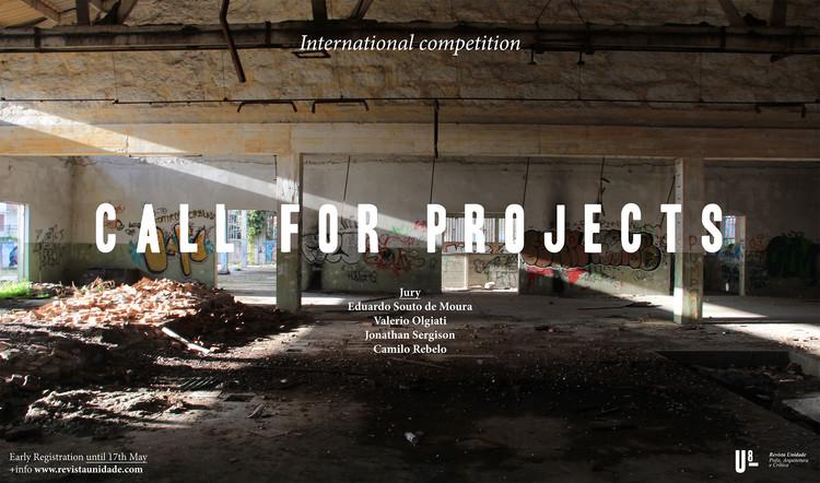 Chamada para competição internacional - Unidade 8