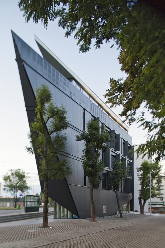 Jet Office / Pracownia Architektoniczna Insomia, © Fotoarchitektura.pl- Anna Gregorczyk