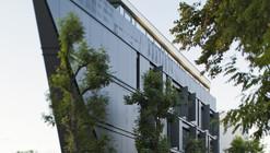 Jet Office / Pracownia Architektoniczna Insomia