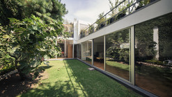 CR House  / DAS