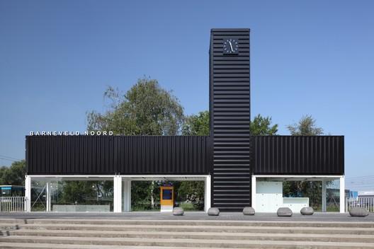 Barneveld Noord / NL Architects © Bart van Hoek