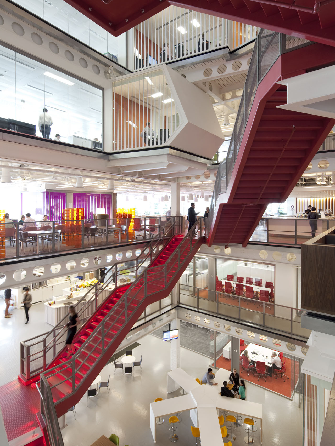 Gallery Of Fast Company Names Top 10 Most Innovative Practices In Architecture 8