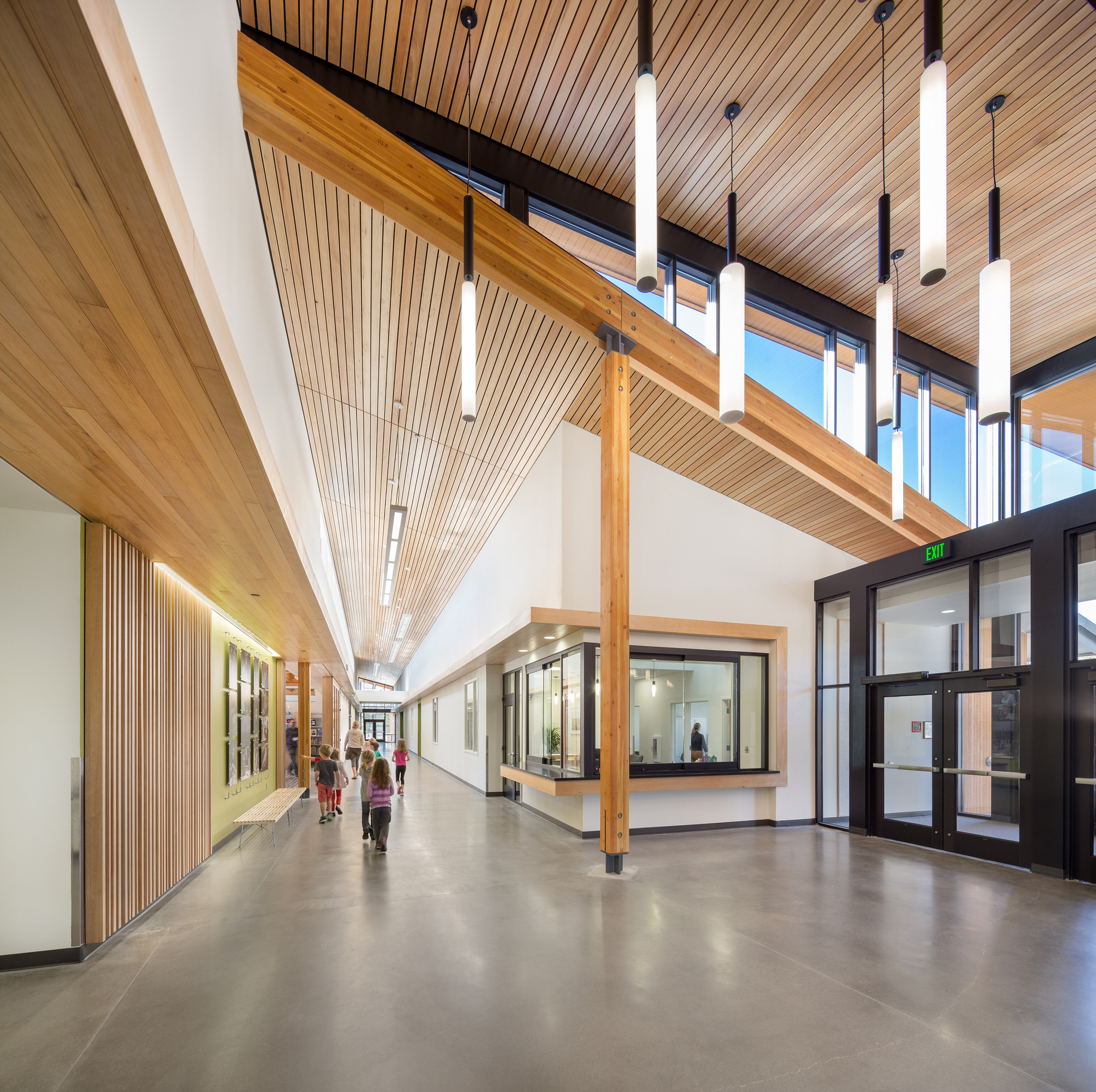 2014 U.S. Wood Design Award Winners