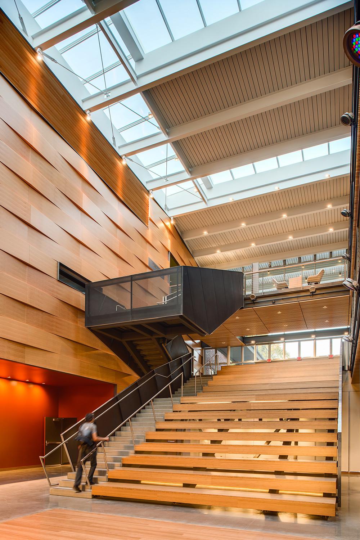Best Performing Arts Buildings In High School