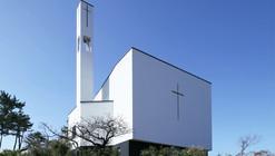 Iglesia curva de JA / ZIP Partners Architecture