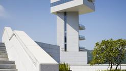Shenzhen Maritime Base and Sports Schools / 2A2 Design Department, Beijing Institute of Architectural Design (BIAD)