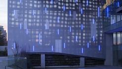 Constituyentes Fachada Iluminada / Taller David Dana Arquitectura