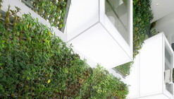 Refurbish of TYJ Office Building / Shenzhen Ingameoffice Ltd