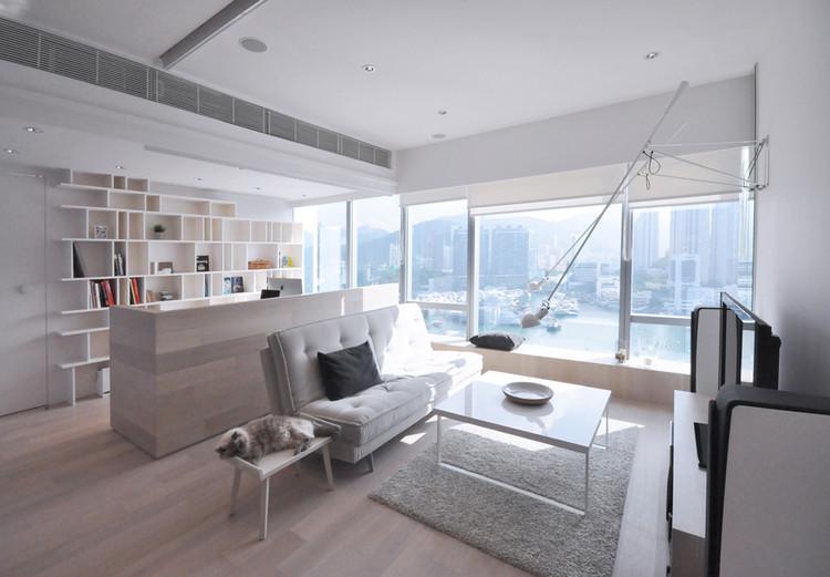 Casa bote casa oficina bean buro plataforma arquitectura for Buro interior