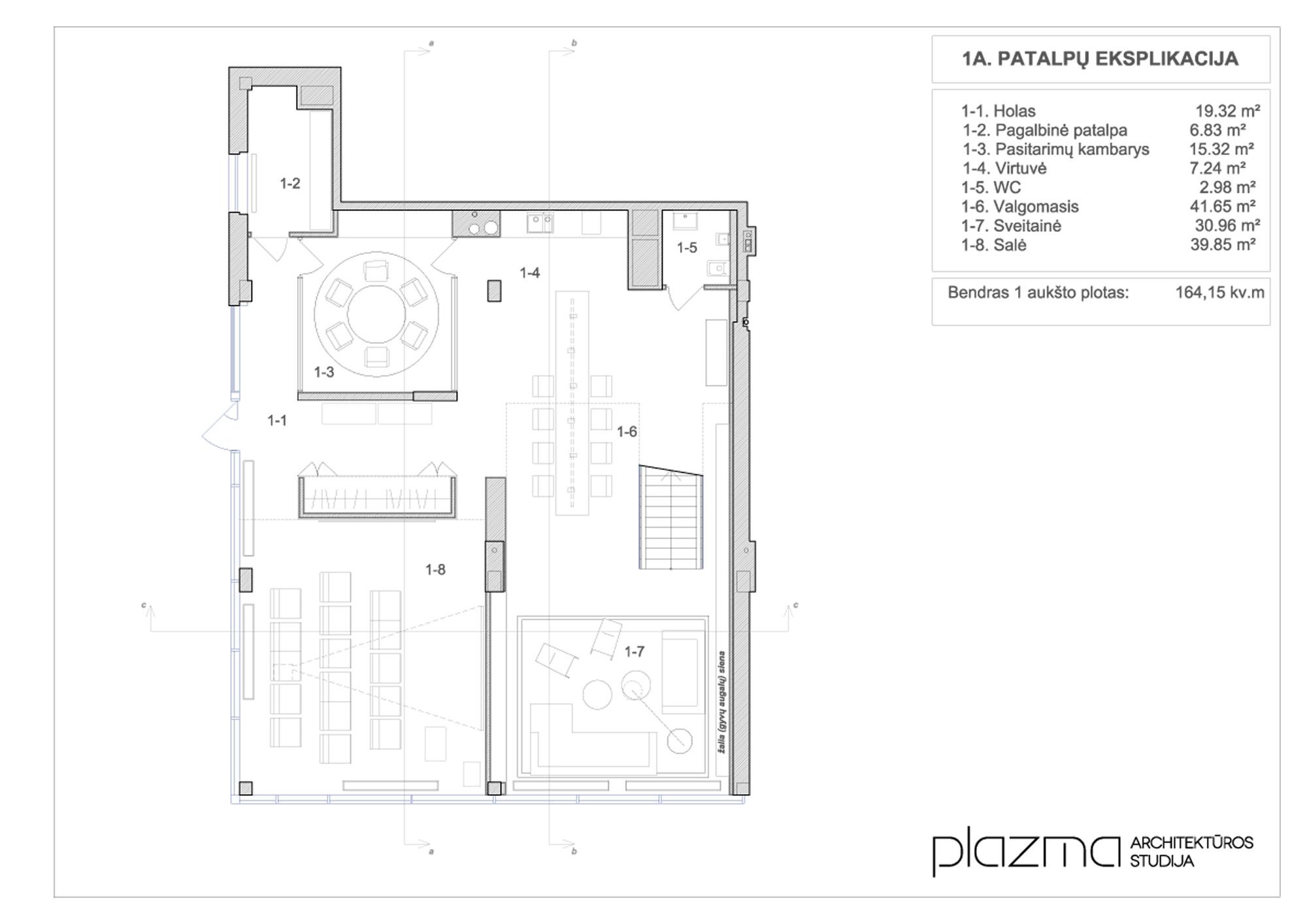Gallery Of Pixelmator Team Office Plazma Architecture Studio 20