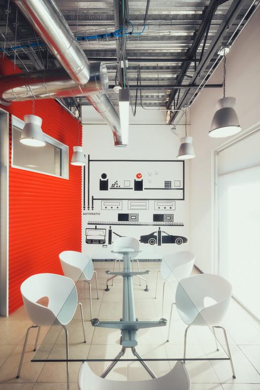 CO-E / Imativa Arquitectos
