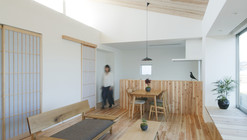 Casa Ritto / ALTS Design Office