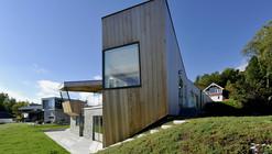 Casa Dividida / JVA