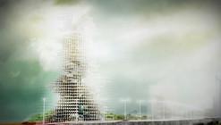 eVolo Skyscraper Competition 2014: A Skyscraper That Grows