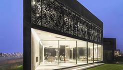 Villa Kavel 01 / Studioninedots