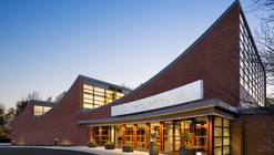 Lancaster Campus of History / Centerbrook Architects and Planners