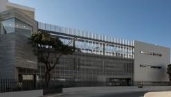 La Salle Cuernavaca University Annex Building / GBF taller de arquitectura