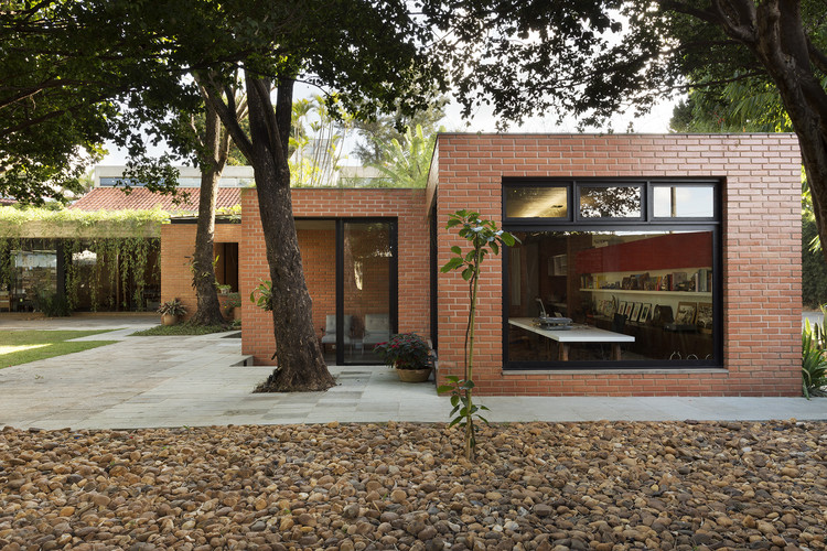 Casa ML / Play Arquitectura, © Gabriel Castro / Reverbo