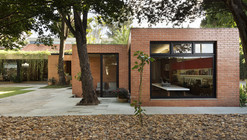 Casa ML / Play Arquitectura
