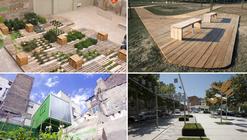 """""""Esto no es un Solar"""": Reconvirtiendo parcelas vacías en espacio público [Parte II]"""