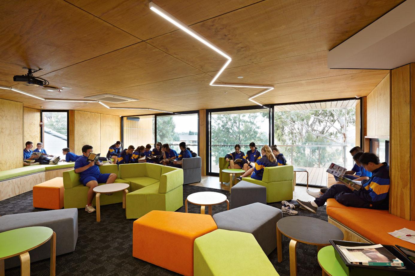 Century College Interior Design
