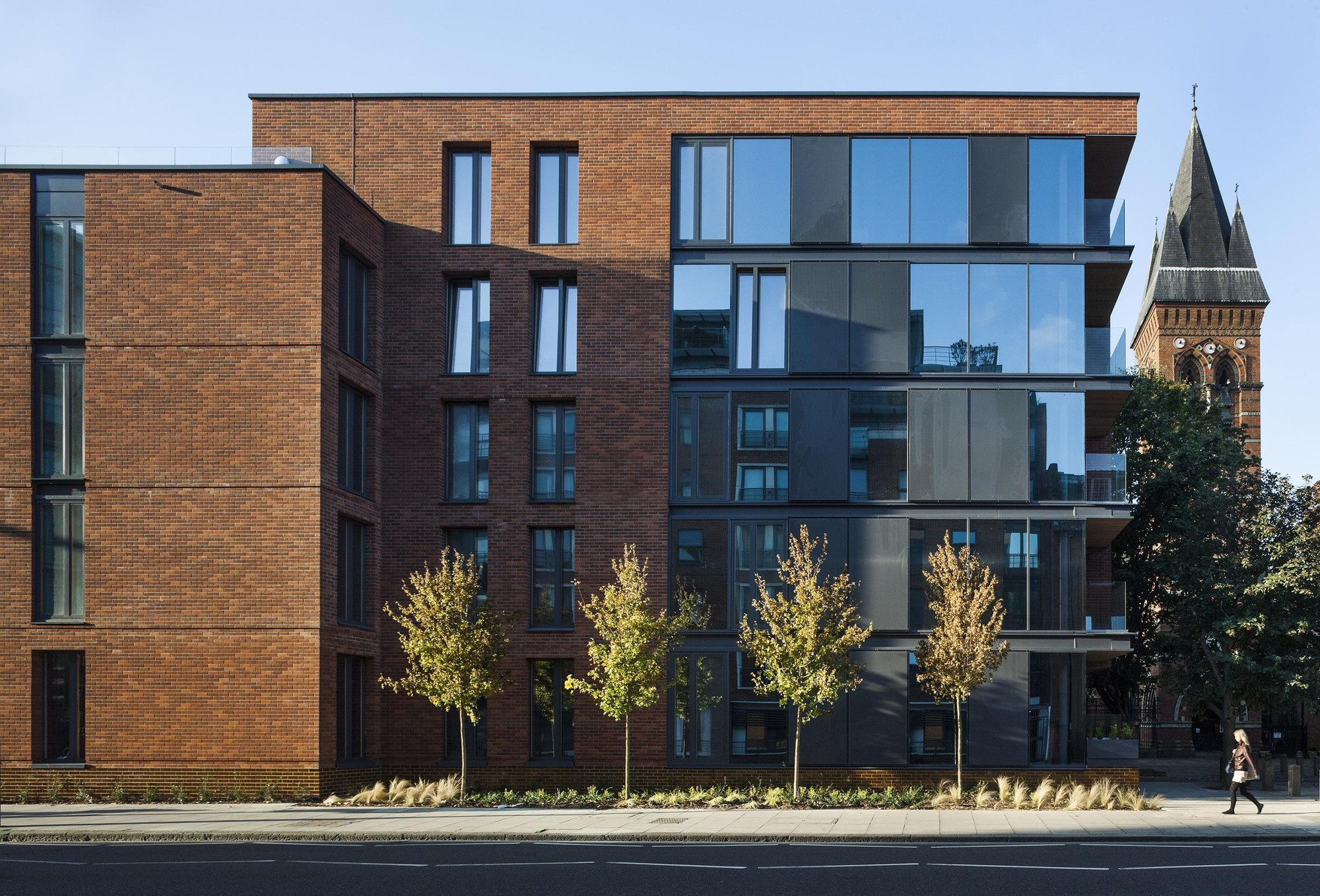 One Church Square / Paul Davis+Partners, © Adam Parker