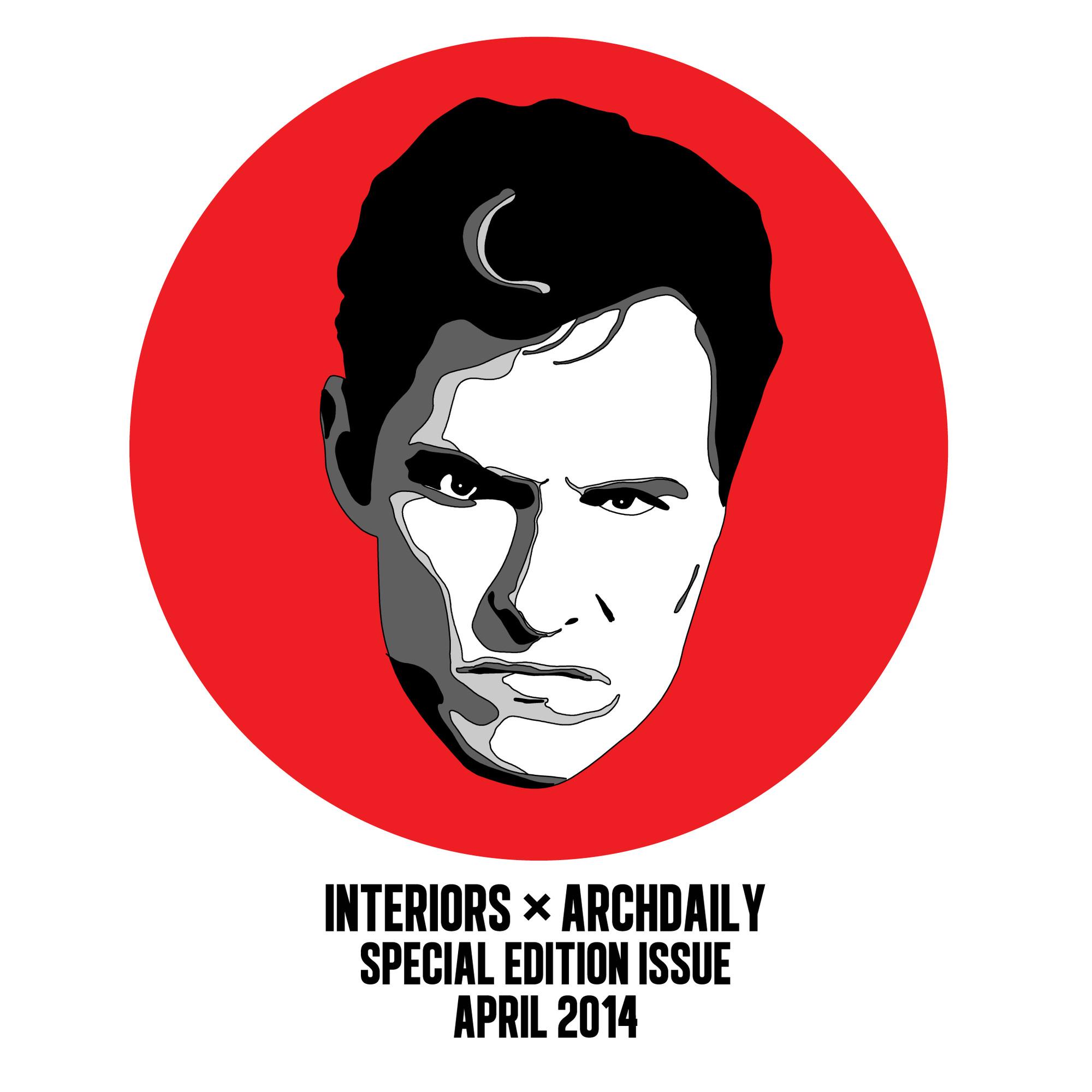 INTERIORS: True Detective, Courtesy of INTERIORS Journal