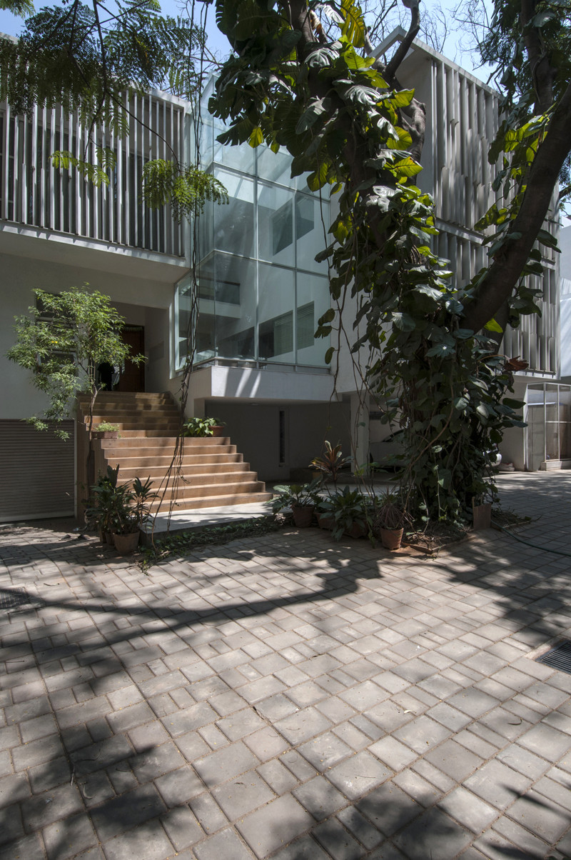 Vivienda en Wilson Garden / Architecture Paradigm