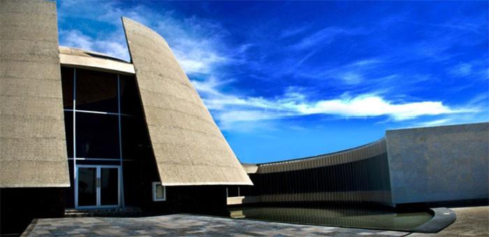 Exposicion Pedro Ramírez Vázquez: Modernidad Fronteriza / Museo de Arte de Ciudad Juárez, Cortesía del Museo de Arte de Ciudad Juárez