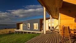 Casa Aguantao / Fones Arquitectos