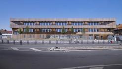 School Complex Buffon / TANK