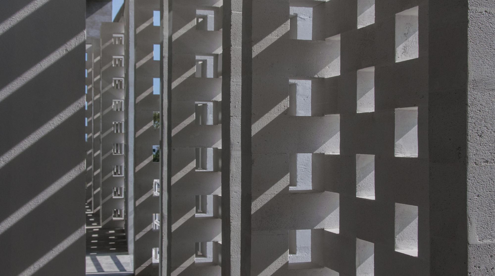 Veracruz Business Center / Materia Arquitectónica