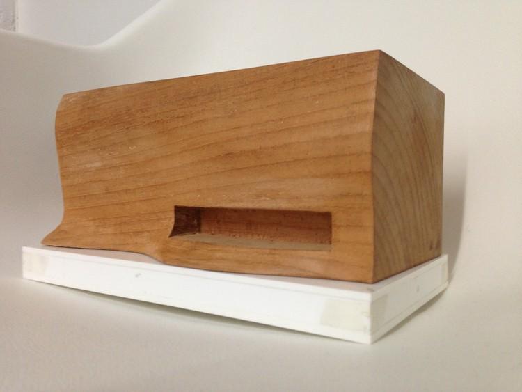 Centro Pompidou adquire dois projetos brasileiros do escritório Triptyque , Colômbia 325. Image Cortesia de Triptyque