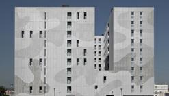 111 Dwellings in Larrein Salburua / Roberto Ercilla + Miguel Angel Campo