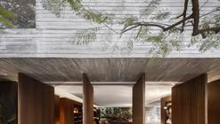 Casa dos Ipês / StudioMK27 - Marcio Kogan + Lair Reis