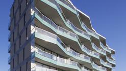 Nieuw Leyden Block / Arons en Gelauff Architecten