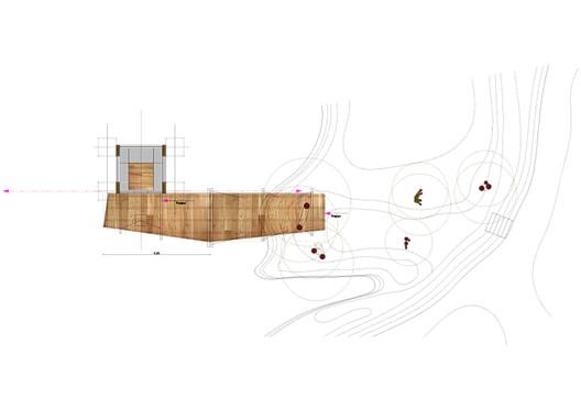Galería De La Casa Del árbol Baumraum 15