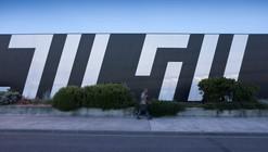 Aeropuerto de Bajo Costo en Bordeaux / Marjan Hessamfar & Joe Vérons architectes associés