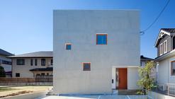 The House of Kubogaoka  / Kichi Architectural Design