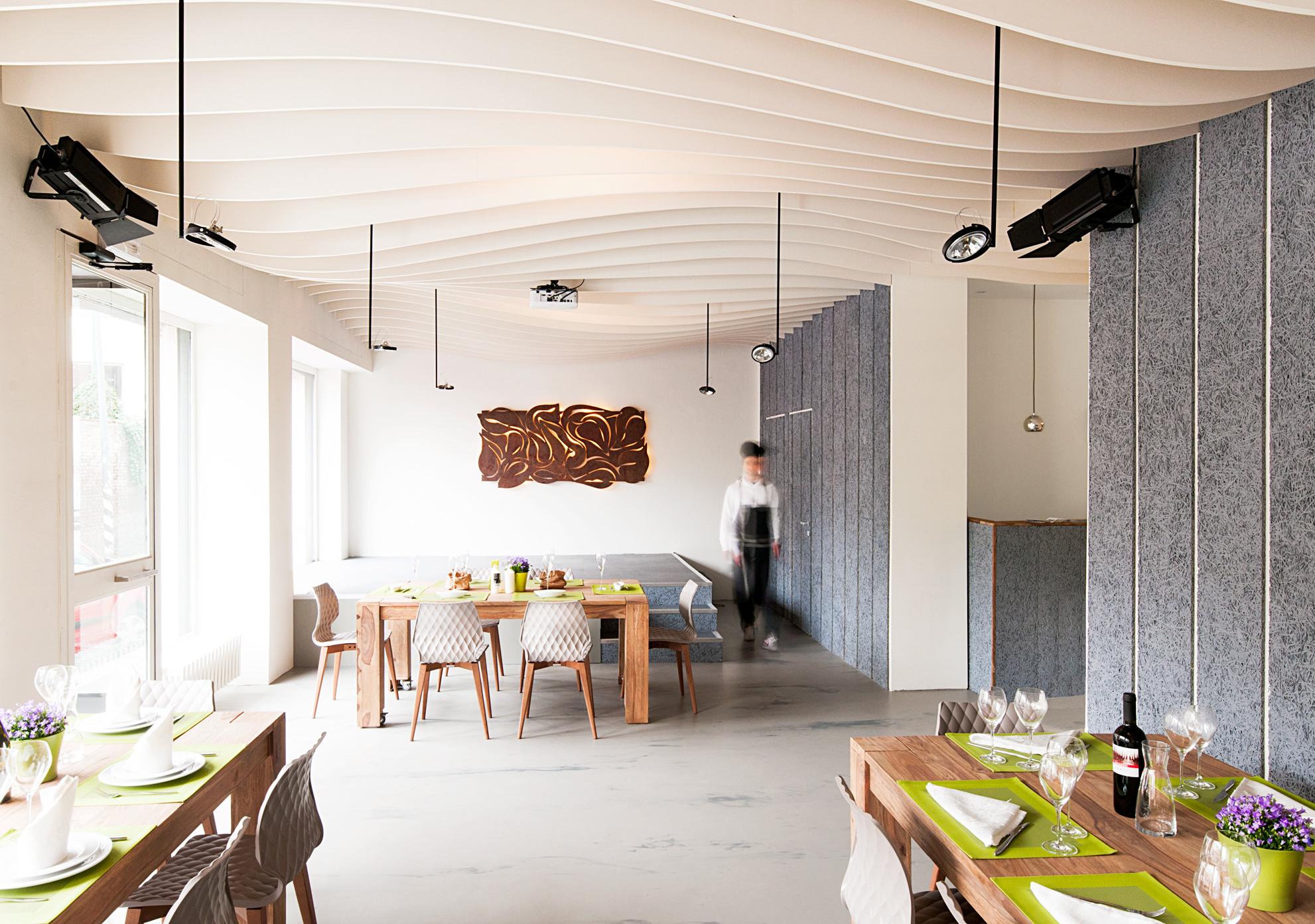 QKING / Modourbano Architettura, © Simone Bossi