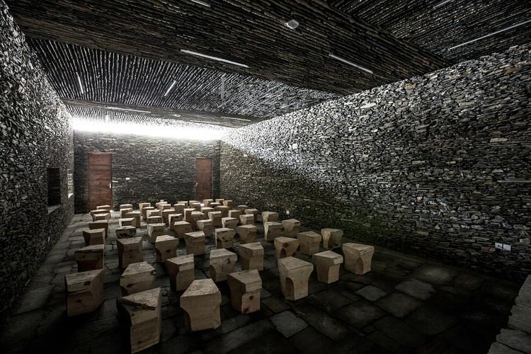 Himalesque / ARCHIUM, © Jun Myung-jin