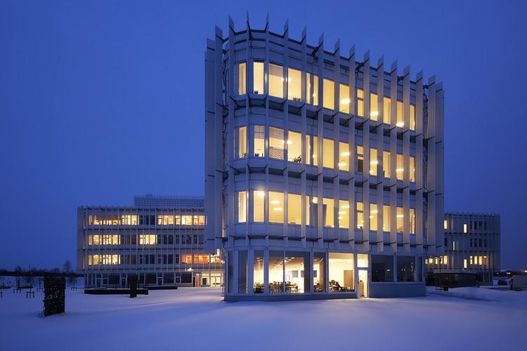Casa de la Organización de Personas con Discapacidad / Cubo + Force4, © Martin Schubert