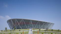 Basketball Stadium in Dongguan / gmp architekten