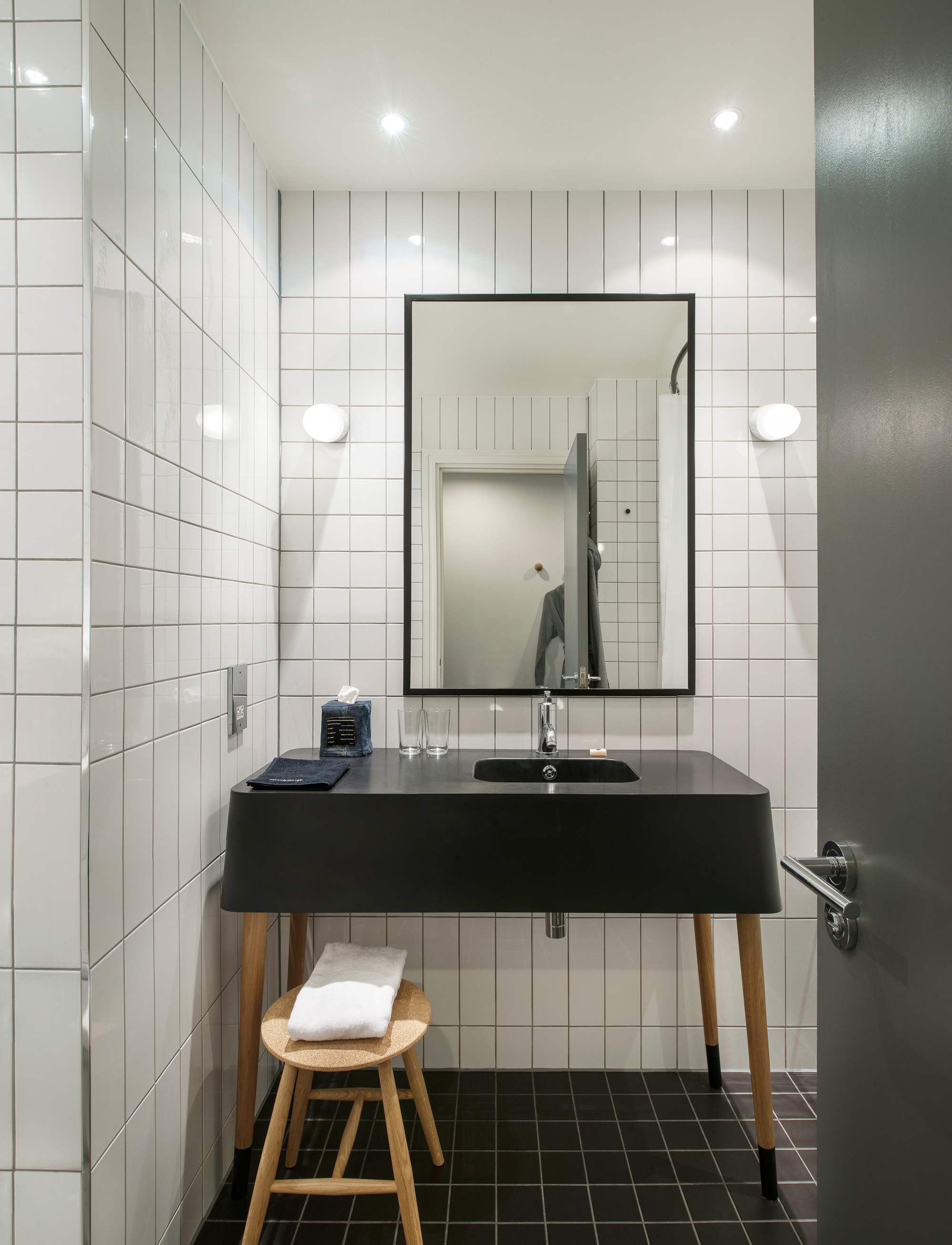 Gallery of Ace Hotel London / Universal Design Studio - 10