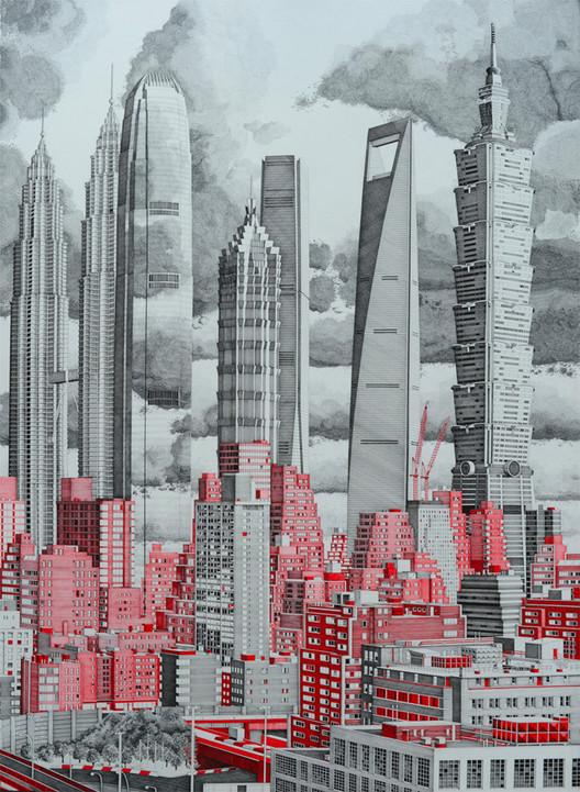 Arquitectos(as) y nuestro derecho al fracaso, © Mark Lascelles Thornton