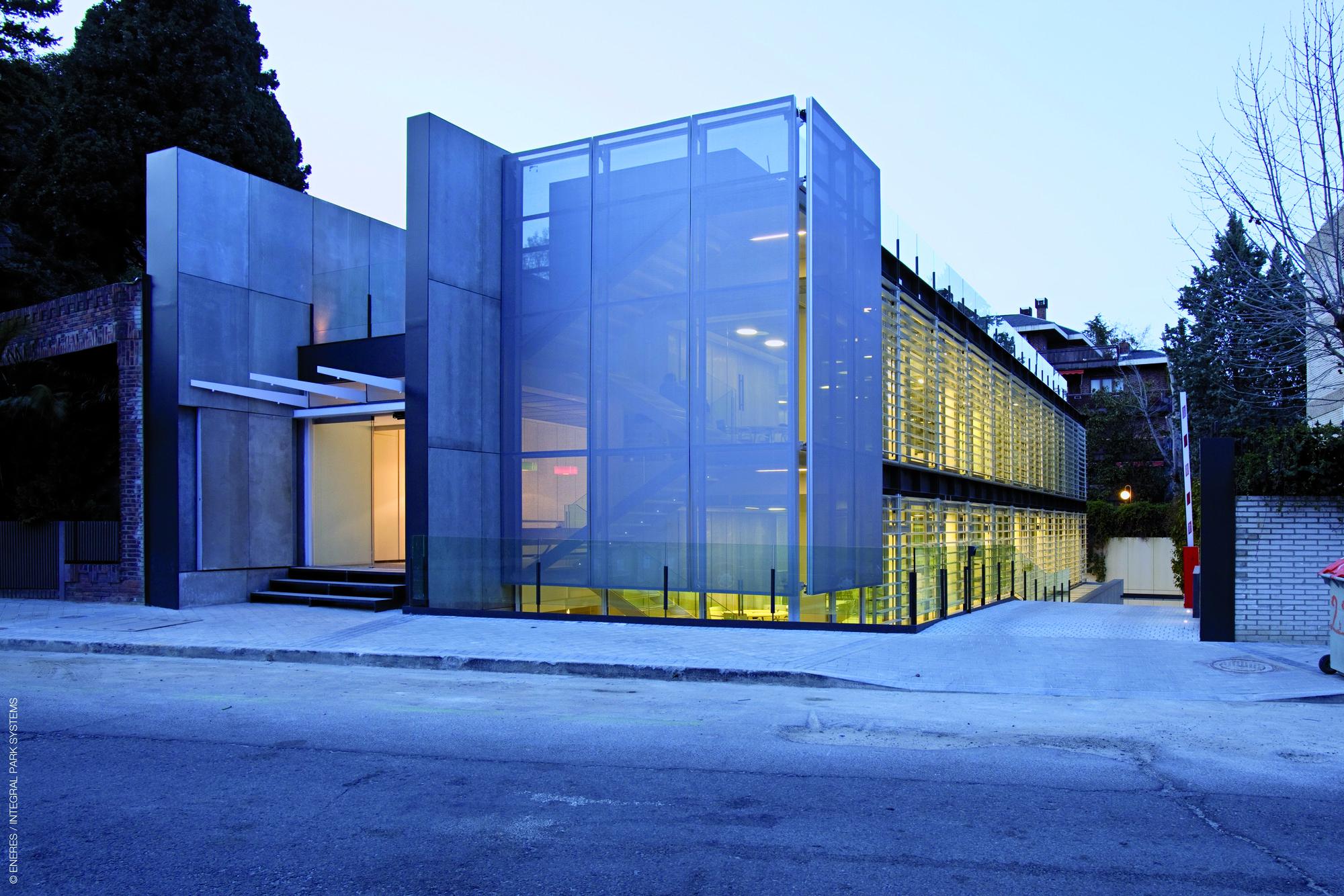 M ster universitario en sostenibilidad y rehabilitaci n for Universidades de arquitectura en espana