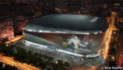 Estadios de fútbol, las catedrales de nuestro tiempo