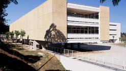 Central Library of the PUC Campinas / Piratininga Arquitetos Associados