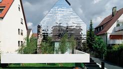 House WZ / Bernd Zimmermann Architekten